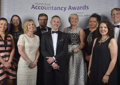 Deloitte - Accounting and Finance Team of the Year
