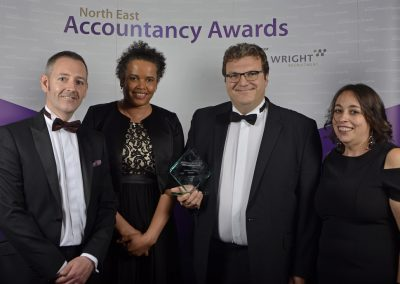 Deloitte - Tax Team of the Year