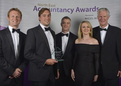 KPMG - Corporate Finance Deal of the Year