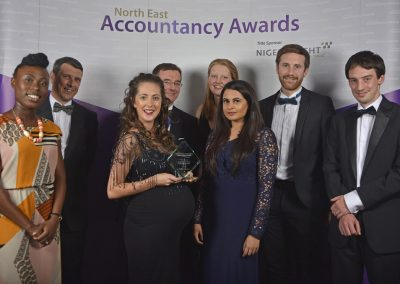 National Audit Office - Public Services Finance Team of the Year
