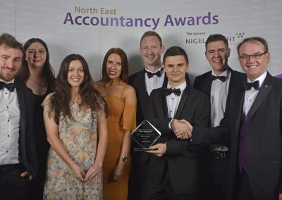 Pacifica Group Ltd - Business Finance Team of the Year