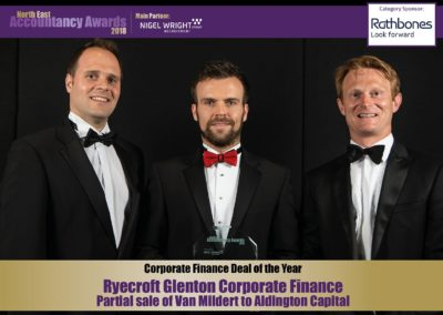 Winners Photos - Corporate Finance Deal v1